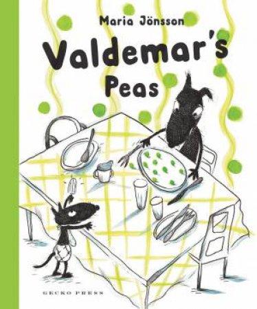 Valdermars Peas