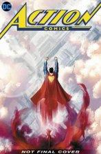 Superman Action Comics Vol 3
