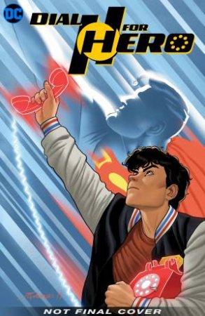 New Heroes Of Metropolis by Sam Humphries