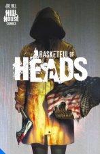 Basketful Of Heads Hill House Comics