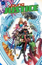 Young Justice Vol 2 Lost In The Multiverse