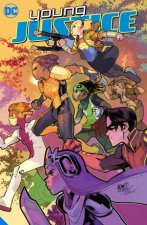 Young Justice Vol 3