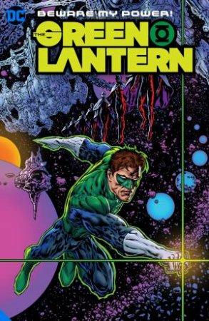 The Green Lantern Season Two Vol. 1