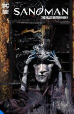 The Sandman The Deluxe Edition Book Four