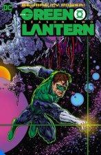 The Green Lantern Season Two Vol 1