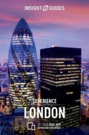 Insight Guides: Experience London by Various