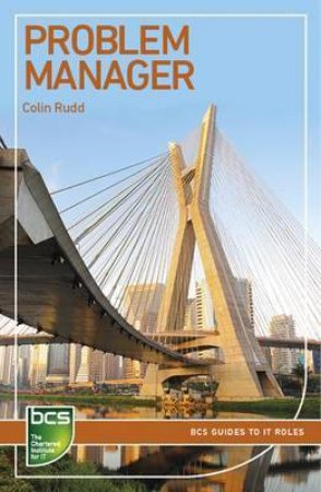 Problem Manager by Colin Rudd