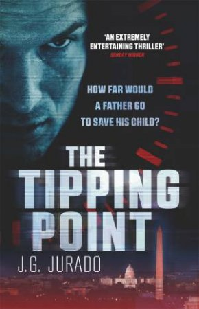 The Tipping Point by J.G. Jurado