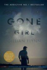 Gone Girl Film TieIn Edition