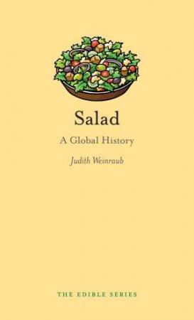 Salad: A Global History