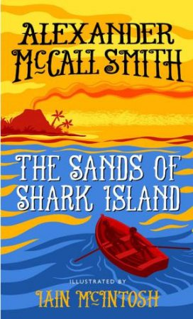 The Sands Of Shark Island