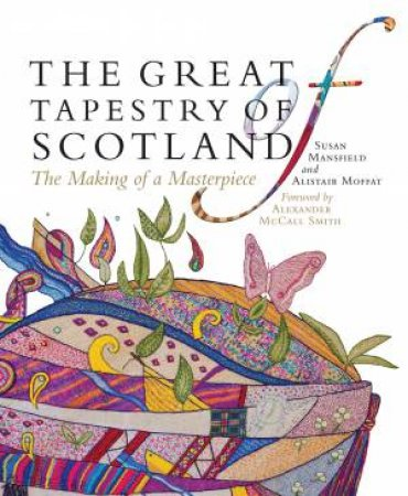 The Great Tapestry Of Scotland
