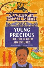Young Precious The Collected Adventures