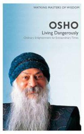 Masters of Wisdom: Osho