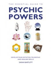 The Essential Guide To Psychic Powers