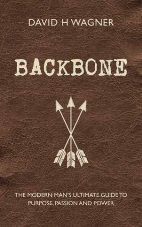 Backbone by David H. Wagner