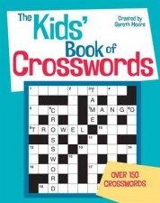 The Kids Book of Crosswords