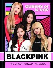 BlackPink Queens Of KPop
