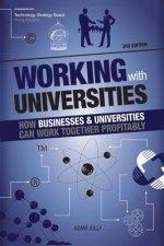 Working with Universities