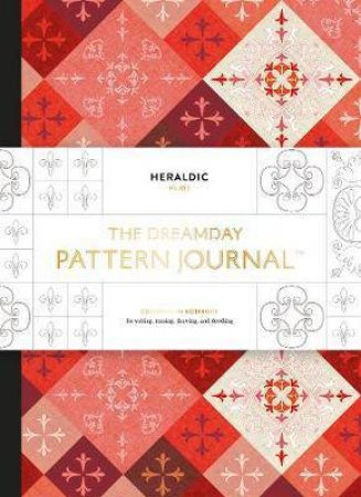 Dreamday Pattern Journal: Heraldic - Paris
