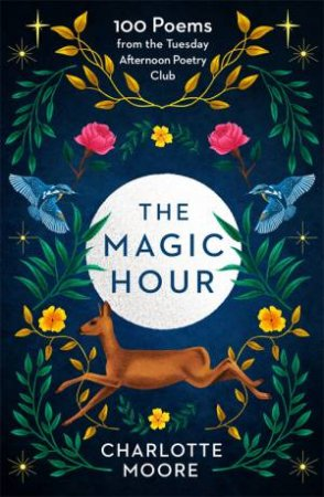 The Magic Hour by Charlotte Moore