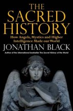 The Sacred History How Angels Mystics and Higher Intelligence Made Our World