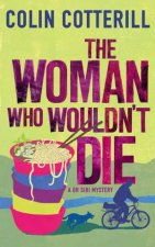 The Woman Who Wouldnt Die