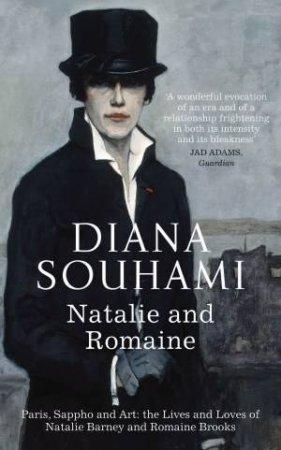 Natalie and Romaine