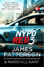 NYPD Red 03 by James Patterson