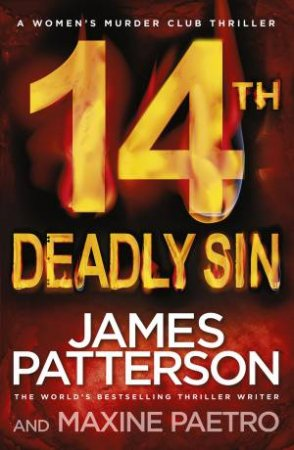 Women's Murder Club 14: 14th Deadly Sin