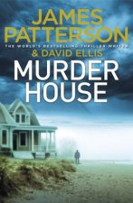 Murder House by James Patterson
