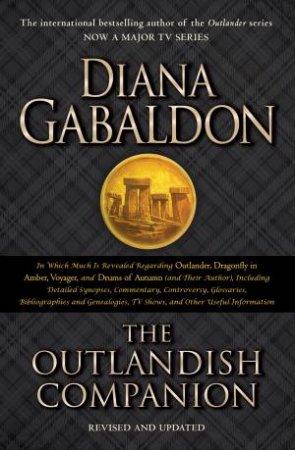 The Outlandish Companion: Vol. 1