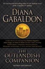 The Outlandish Companion Vol 1