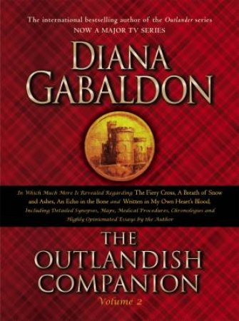The Outlandish Companion: Vol. 2