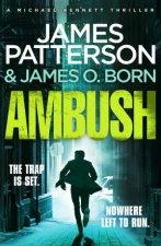 Ambush by James Patterson & James O'Born