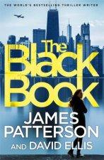 The Black Book by James Patterson & David Ellis