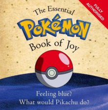 The Official Essential Pokemon Book of Joy