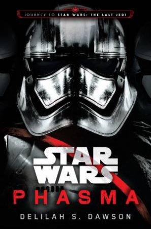 Journey To Star Wars: The Last Jedi: Phasma