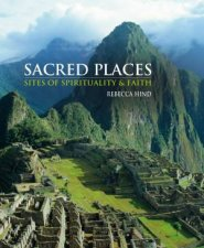 Sacred Places by Rebecca Hind