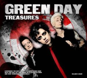 Green Day Treasures