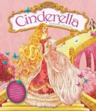 Cinderella by Kay Woodward