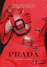 The Little Book of Prada by Joyce Caruso Corrigan