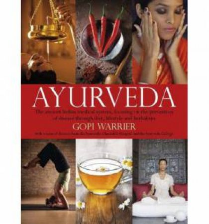 Ayurveda by Warrior Gopi