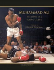 Muhammad Ali by Alan Goldstein