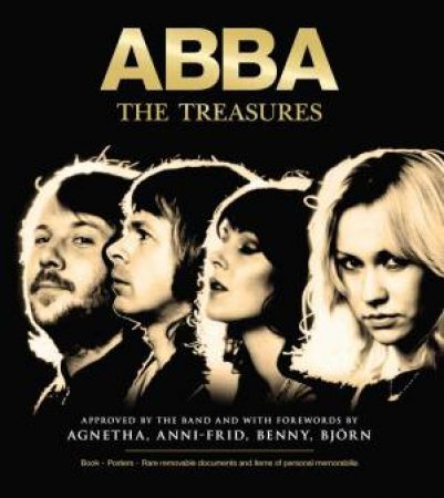 ABBA: The Backstage Story