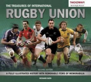 The Treasures of International Rugby Union