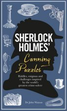Sherlock Holmes Cunning Puzzles