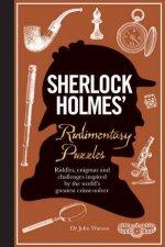 Sherlock Holmes Rudimentary Puzzles