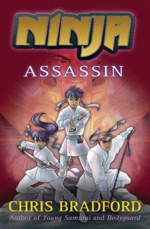 Ninja: Assassin
