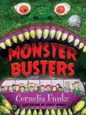 The Monster Busters
